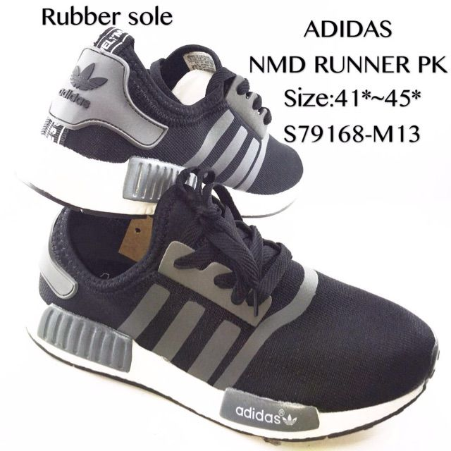I'm selling New stock ADIDAS NMD Runner PK for RM85.00. Get