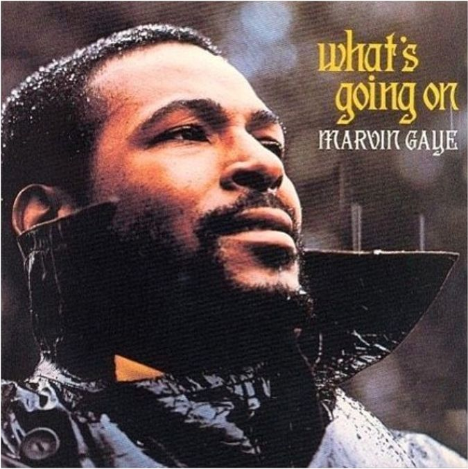 """Listen - A Timely Remix Of Martin Gaye's """"What's Going On"""" - #LoveTrumpsHate. House maestro Andy Caldwell gives Martin Gaye's classic a stellar rework"""