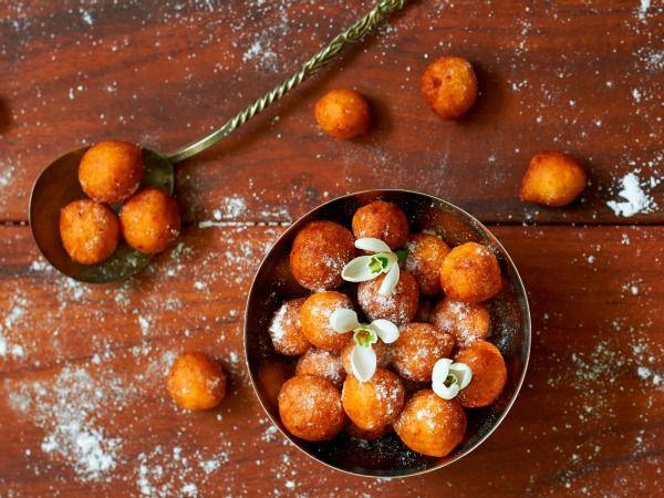 #Pâtisserie • Boule d'Ambiance ou Beignets Soufflés http://bit.ly/1NX1FLU   @TropicsFood . - African Donuts (Congo-Brazza/Kinshasa, Cameroon, Ghana, Nigeria, etc.) #TropicsFood