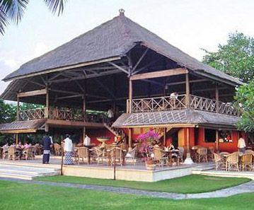 La Lucciola Restaurant