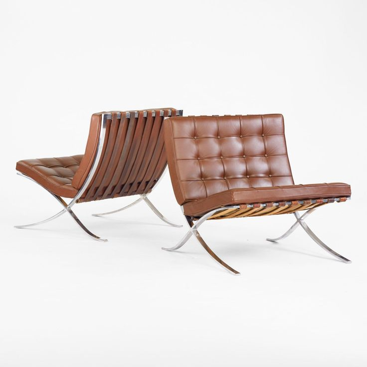 mies van der rohe barcelona chair environment pinterest. Black Bedroom Furniture Sets. Home Design Ideas