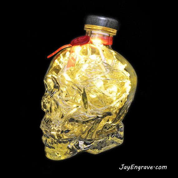 17 Best ideas about Crystal Head Vodka on Pinterest | Skulls, Skull decor and Sugar skull decor