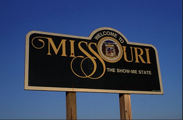 Here Are The 7 Weirdest Things That Happened When Missouri ... |Strange Stuff Norwood Missouri