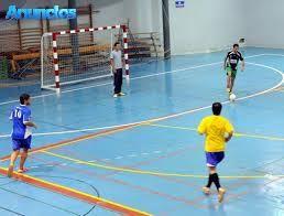 Liga Futsal Futbol Sala Menos De 3 E Por Partido - Fútbol en Barcelona, El Prat de Llobregat.