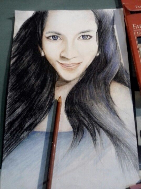 Drawing Pencil  Created by: Riky Def