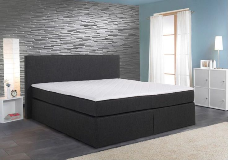 31 besten boxspringbetten mehr z rtlichkeit f r alle. Black Bedroom Furniture Sets. Home Design Ideas