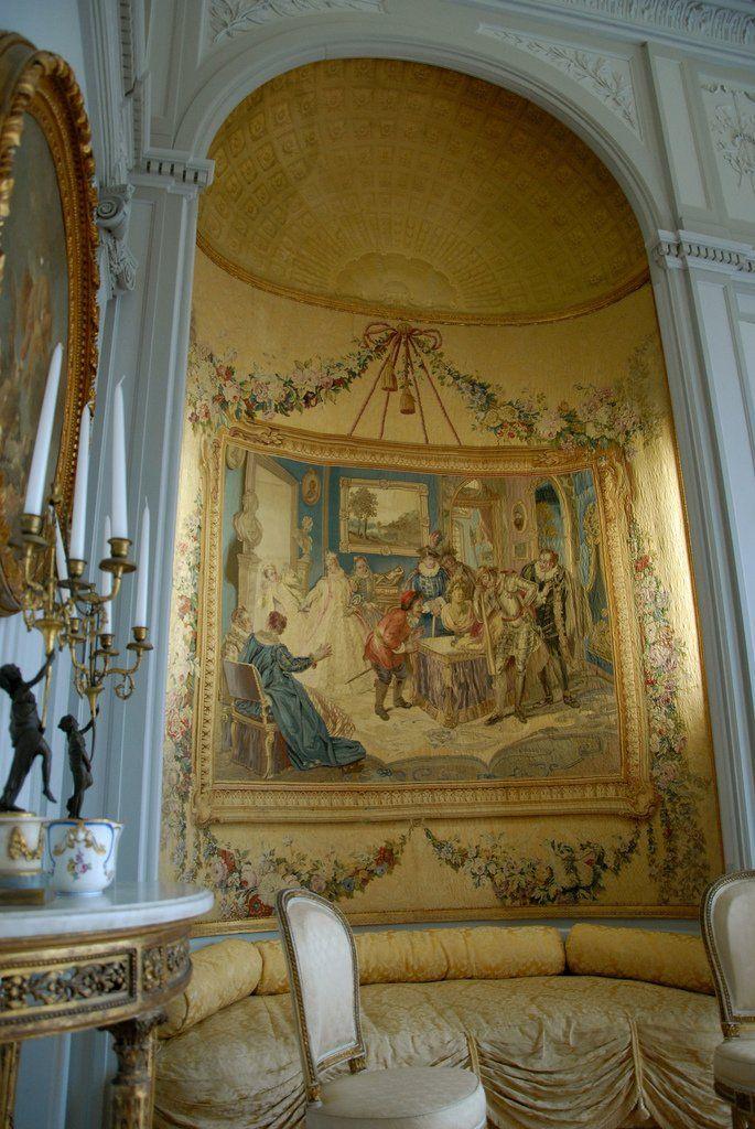 Les 204 meilleures images du tableau 06 villa ephrussi de - Maison ephrussi de rothschild ...