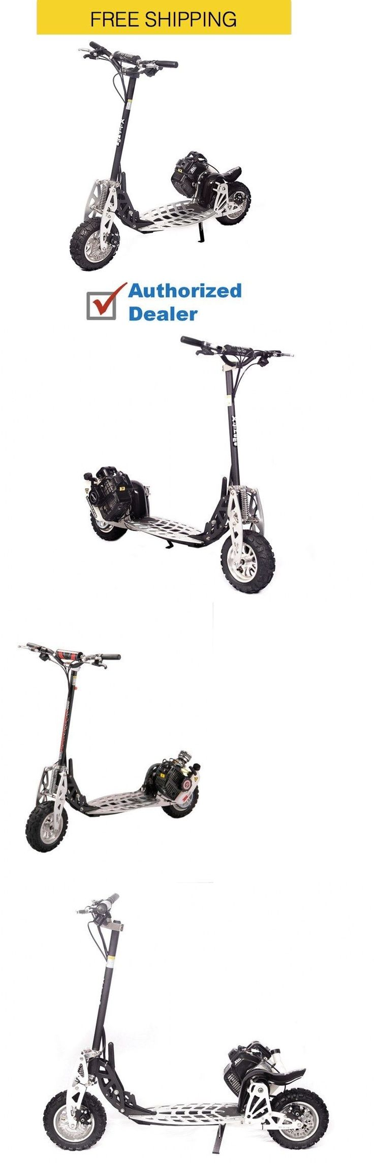 Gas Scooters 75211: X-Treme Xg-575-Ds Gas Scooter Highest Performance Speed Free Shipping -> BUY IT NOW ONLY: $549 on eBay!