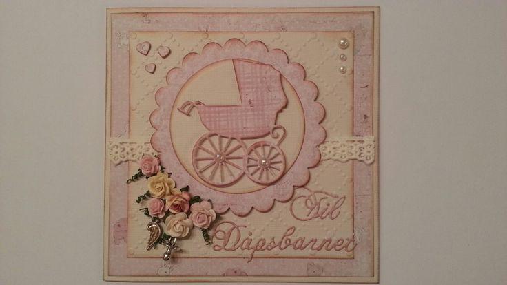 Dåpskort