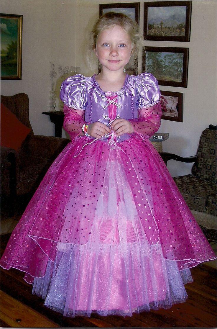 my granddaughte'rs dress