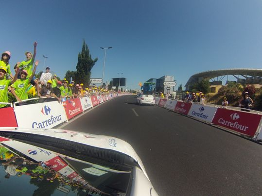Sprint final