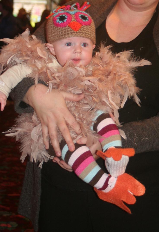 baby owl cute future costume perhaps - Baby Owl Halloween Costumes
