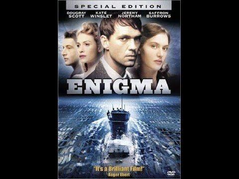 Enigma - Teljes film magyarul