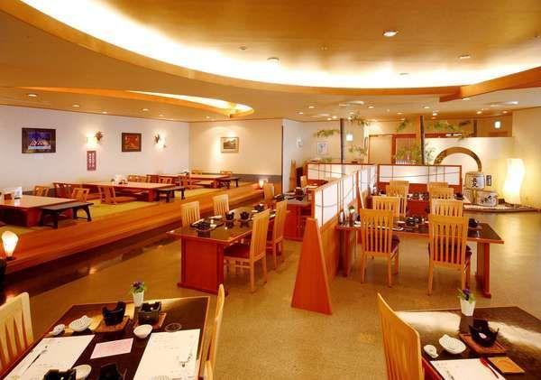 日本料理 熊野灘店内イメージ