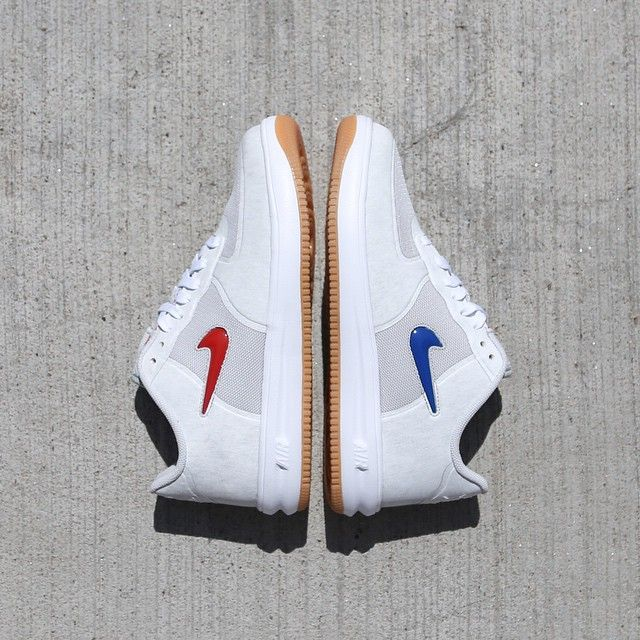 Clot X Nike Lunar Force 1 Fuse http://www.95gallery.com/product-category/women/
