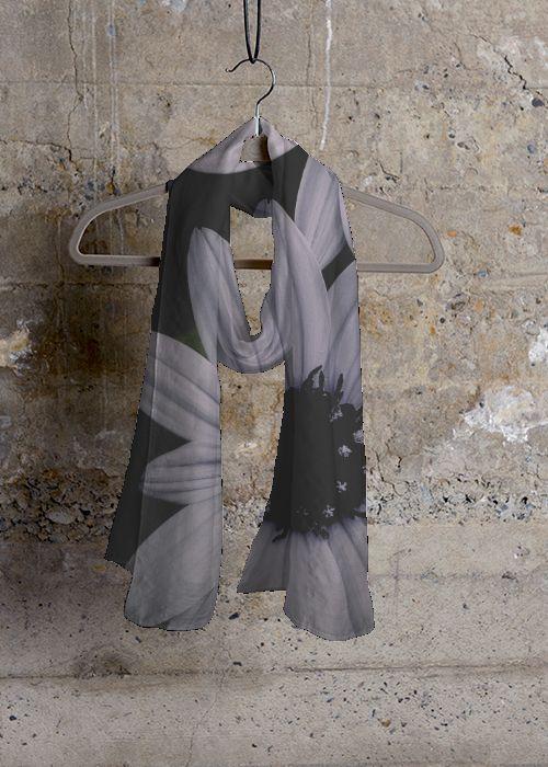 Cashmere Silk Scarf - Joyful Matisse Woman by VIDA VIDA snlhAc
