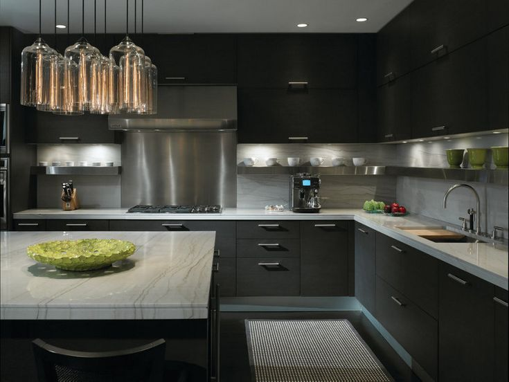 159 best Kitchen Lighting images on Pinterest | Architects, Boston ...