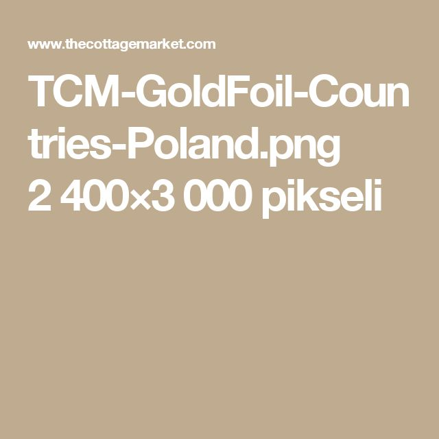 TCM-GoldFoil-Countries-Poland.png 2 400×3 000 pikseli