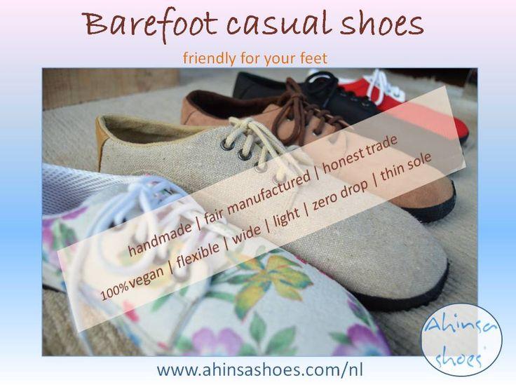 barefoot shoes, 100% vegan, handmade