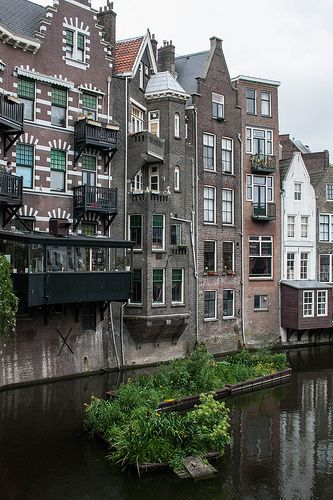 Restaurant Delfshaven in Rotterdam The Netherlands SouthHolland. Do you need a #Dutch #accountant? http://www.companyformationnetherlands.com/dutch-holding-company