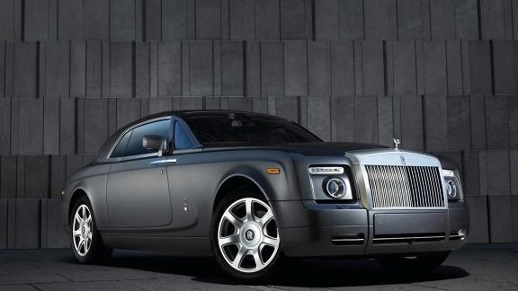Rolls Roice