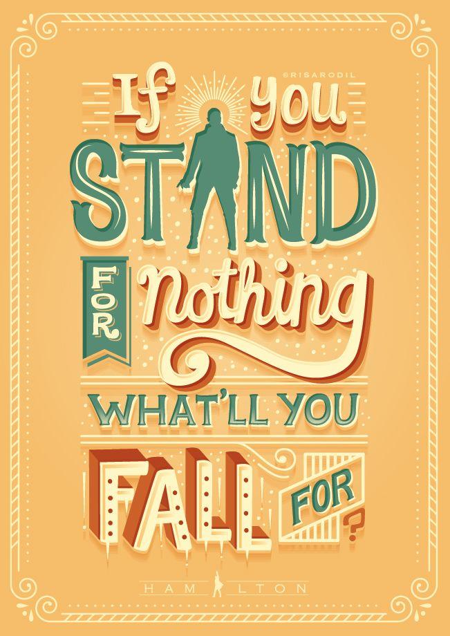 Pardon me. Are you Aaron Burr, sir? | Hamilton Lyric Posters (13/?)