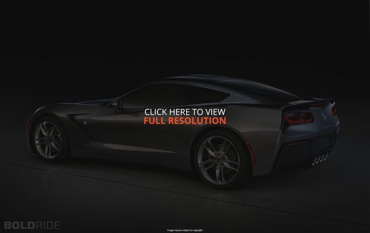2014 Chevrolet Corvette Stingray Boldride.com - Pictures, Wallpapers