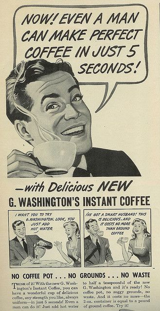 300 Vintage Coffee Ads and the lessons they teach us | thebeanstalker.com