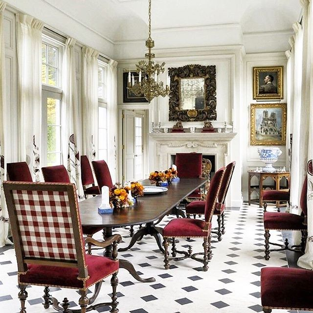 134 Best Images About Robert Couturier Interior Design On Pinterest