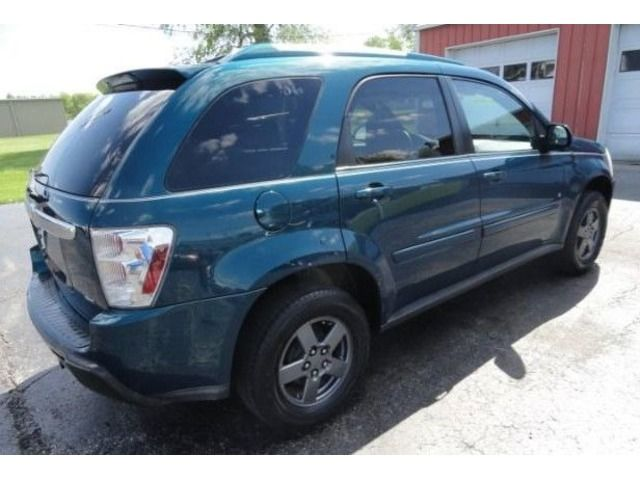 2006 Chevrolet Equinox LT AWD - SUVs - Marion - Indiana - announcement-83203