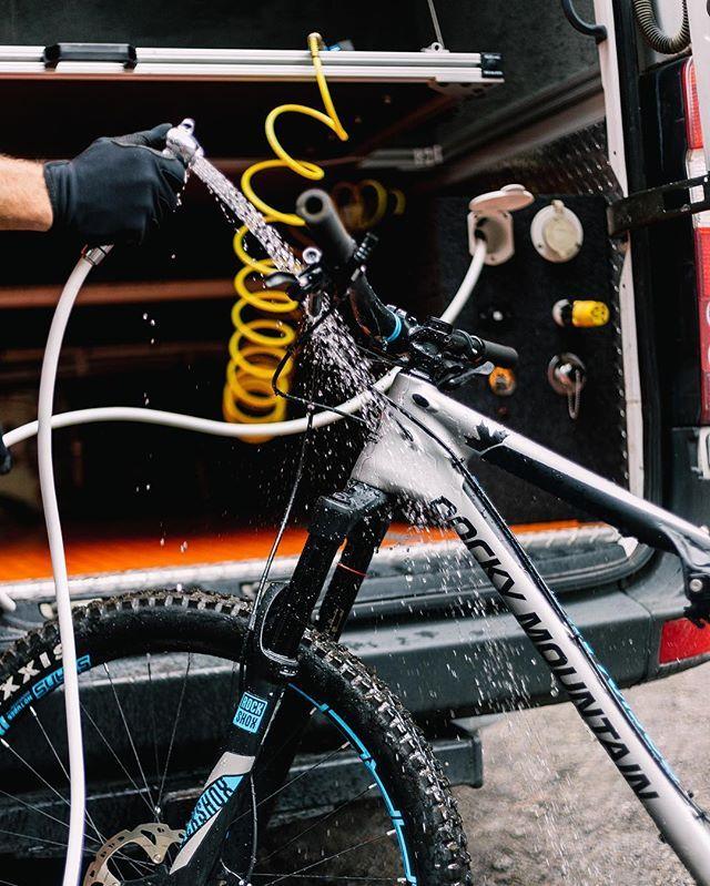 17 Best Bike Wash Station Images On Pinterest Bicycling Biking
