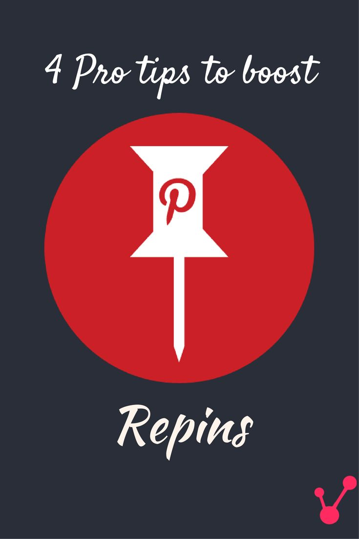 4 Pro techniques to get more repins by Charlene Oldham #pinterest #socialmedia