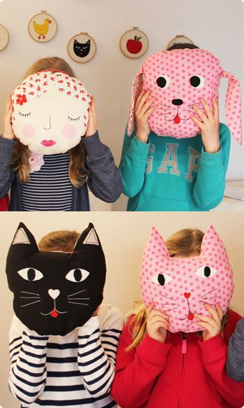 The 105 best Sewing Patterns Soft Toys and Creatures & Tutorials ...