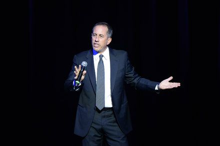 Jerry Seinfeld Extends Beacon Residency Into 2017