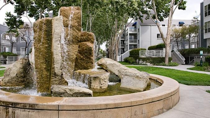 Prometheus Apartments San Jose