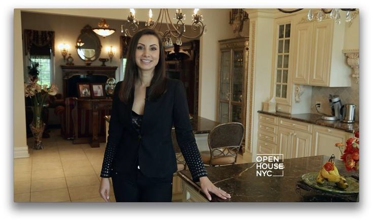 It finally aired on NBC today! The house looked as amazing as it is in real life, just fantastic! Thank you @openhousetv for showcasing this beautiful property! #OpenHouseTV to see the video visit http://www.nbcnewyork.com/blogs/open-house/OHNYC-1277-B-SQFT-35-Peter-Court-278029221.html#