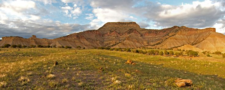 Colorado's Grand Junction: A treasure trove of canyon country that's simply too wild to drill | Wilderness.org