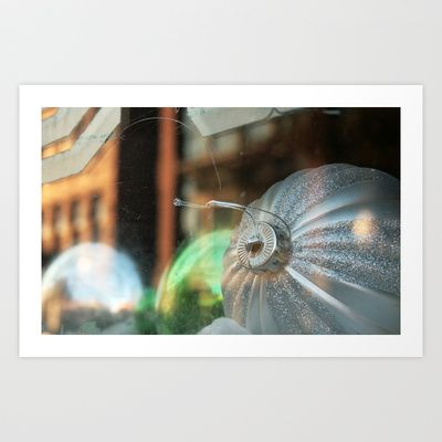 """Left in the Window"" by Shy Photog - $19.00"