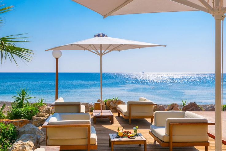 With a stay at Elysium Resort & Spa in Rhodes (Kallithea), you'll be convenient to Kallithea Springs and Water Park Faliraki. This 5-star hotel is within the vicinity of Faliraki Beach and Anthony Quinn Bay. See top hotels in Rhodes at http://www.lowestroomrates/hotels/rhodes.html