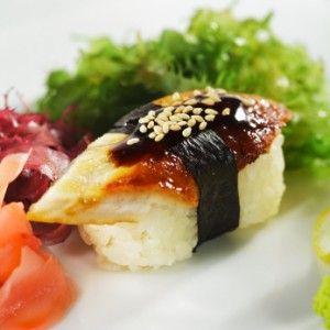 Unagi – Barbecued Eel Recipe