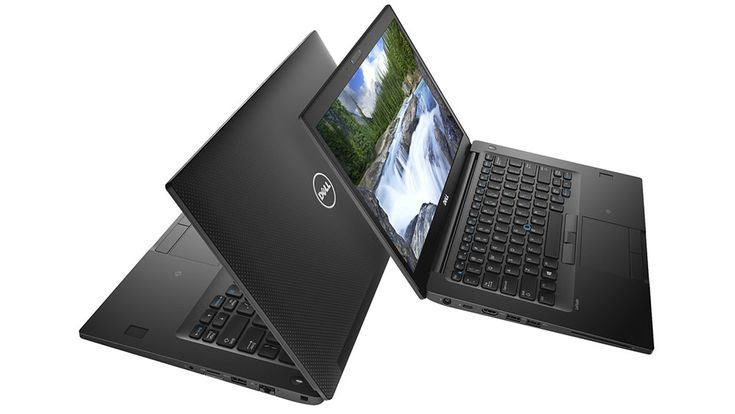 Dell adorn the curtain officially unveiled a new series of laptops Dell Latitude