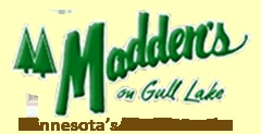 Madden's at Gull Lake, MNFavorite Places, Places I D