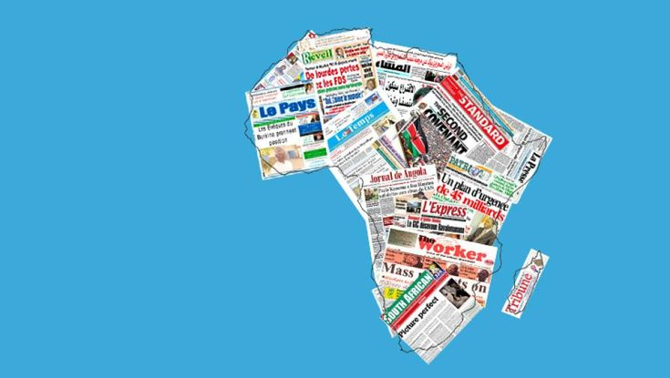 African press review 14 January 2017 - RFI