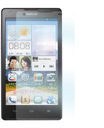 Huawei Ascend G700 skärmskydd (2-pack)  http://se.innocover.com/product/385/huawei-ascend-g700-skarmskydd-2-pack