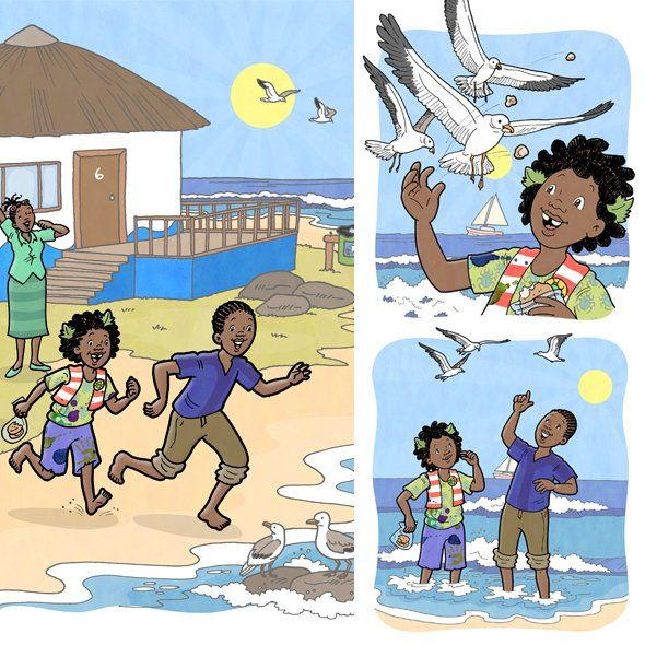 66 best Our Illustrations - Children's books images on ...