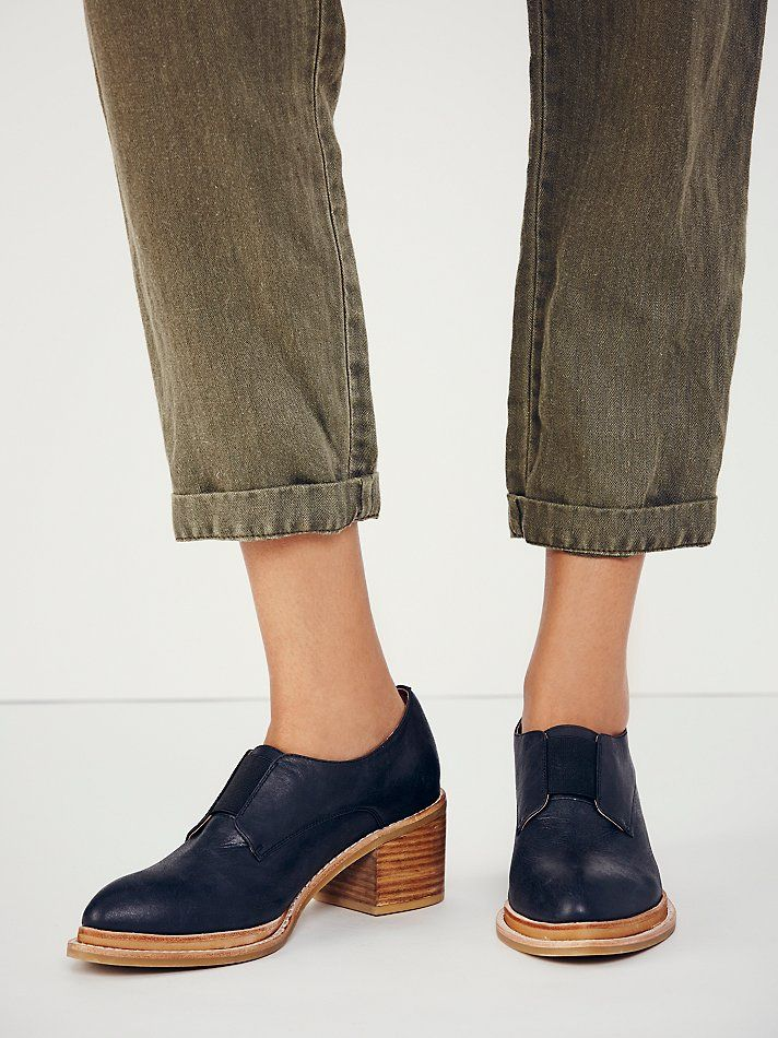 Jeffrey Campbell + Free People Ardent Loafer at Free People Clothing Boutique
