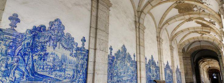 Viaggio Gran Tour del Portogallo - Portogallo