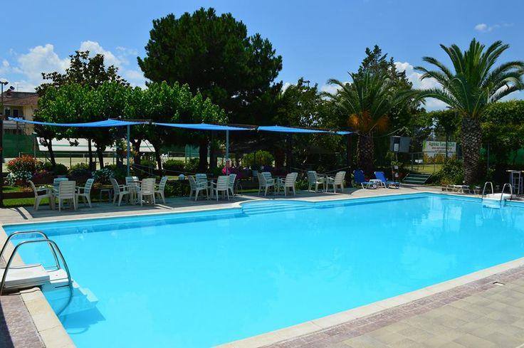 Αγρίνιο Τέννις , Agrinio Tennis club, favourite place <3