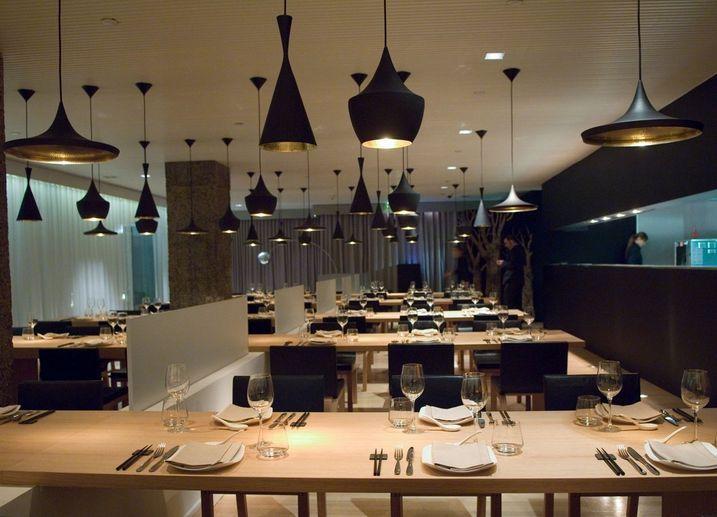 Cafe Interior Design Inspiration Ideas