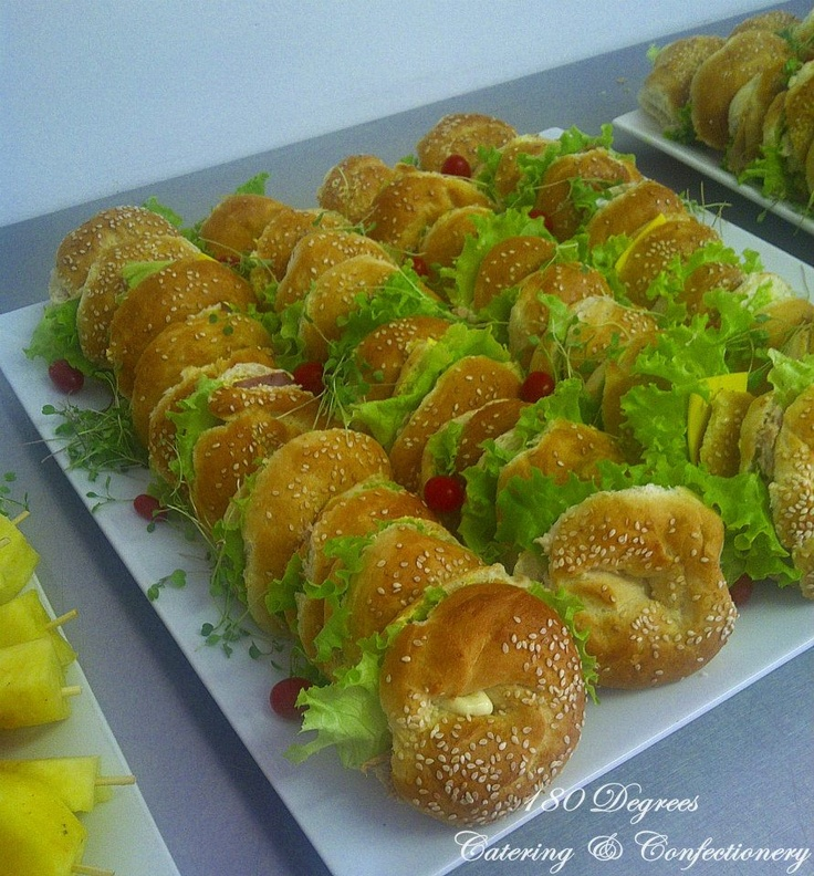 #platters #food #sandwiches #gourmet #180degrees #catering #confectionery